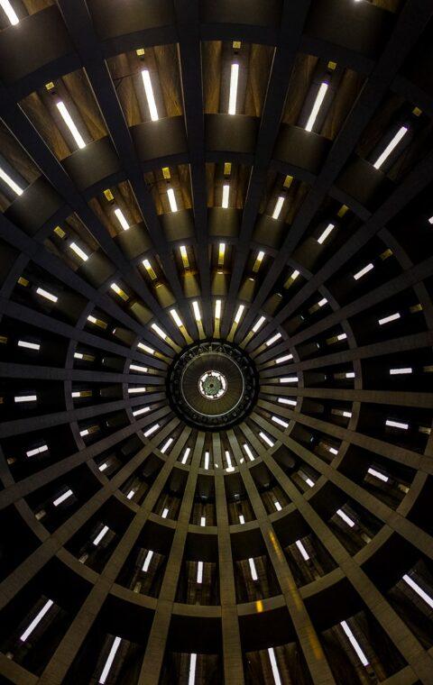 Instalación de red de tuberías de botella autónoma Novek 1230 en Mercadona Güimar
